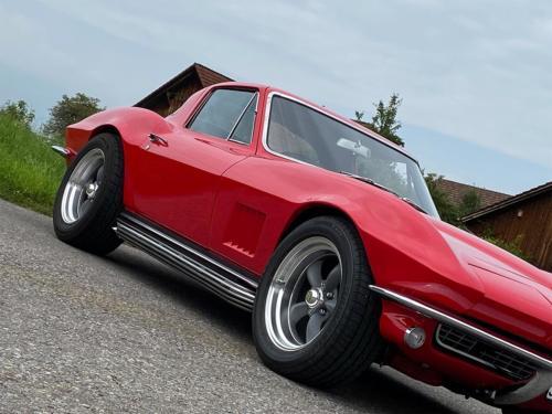 chevrolet corvette stingray c2 manual coupe rot 1967 0009 IMG 10