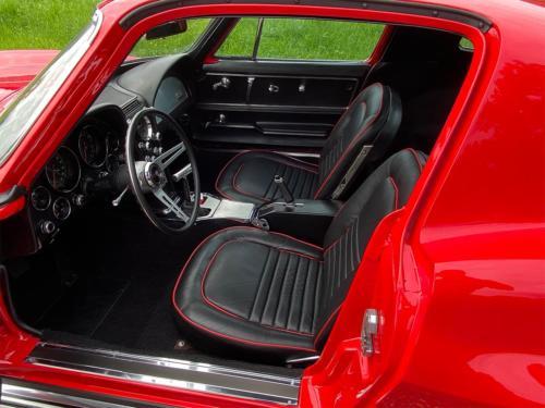 chevrolet corvette stingray c2 manual coupe rot 1967 0011 IMG 12