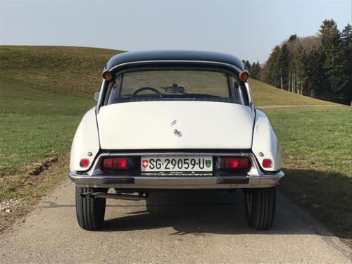 citroen d super limousine weiss 1973 0007 Ebene 8