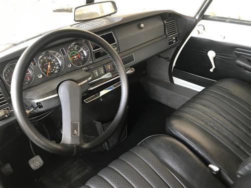 citroen d super limousine weiss 1973 0012 Ebene 3