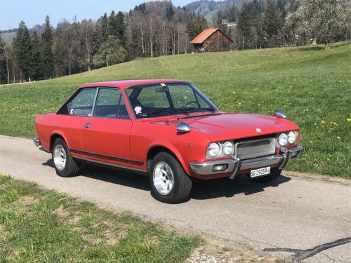 fiat 124 cc sport 1600 coupe rotbraun 1974 0001 IMG 2