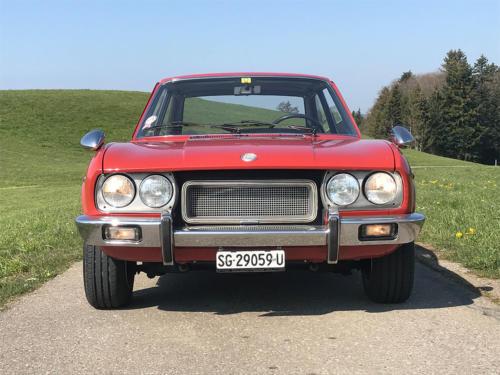 fiat 124 cc sport 1600 coupe rotbraun 1974 0004 IMG 5