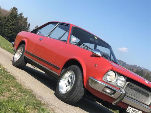 fiat 124 cc sport 1600 coupe rotbraun 1974 0006 IMG 7