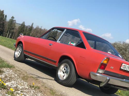fiat 124 cc sport 1600 coupe rotbraun 1974 0008 IMG 9