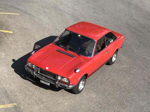 fiat 124 cc sport 1600 coupe rotbraun 1974 0015 IMG 16
