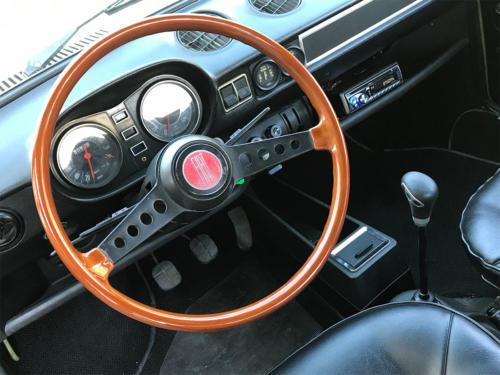 fiat 128 rally gruen 1974 0011 Ebene 4