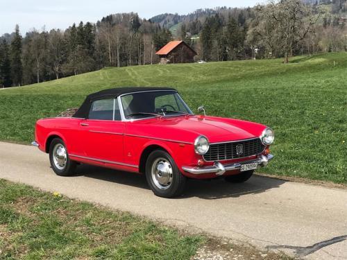 fiat 1500 cabriolet rot 1968 0001 IMG 2