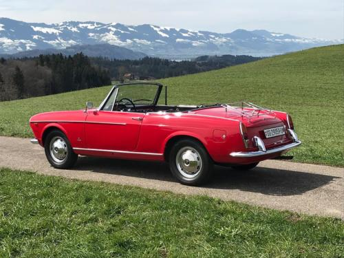 fiat 1500 cabriolet rot 1968 0004 IMG 5