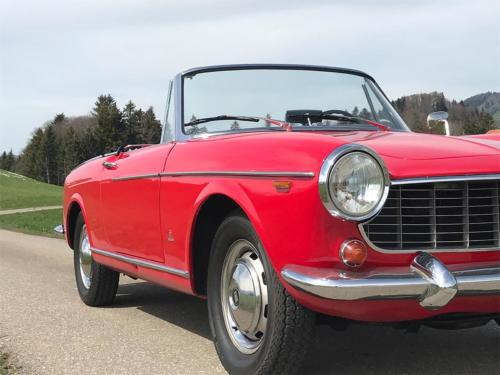 fiat 1500 cabriolet rot 1968 0006 IMG 7
