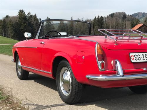 fiat 1500 cabriolet rot 1968 0008 IMG 9