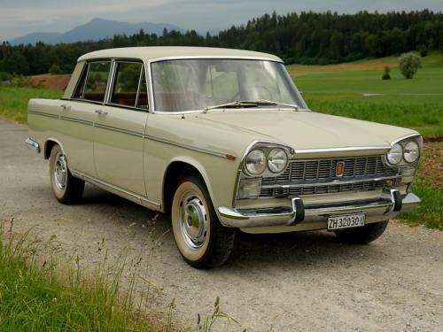 fiat 2300 s lusso beige 1965 0001 2