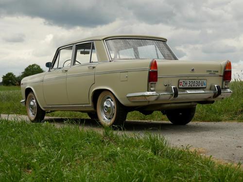 fiat 2300 s lusso beige 1965 0004 5