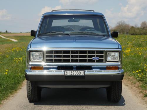 ford bronco ii xlt blau silber 1989 0003 4