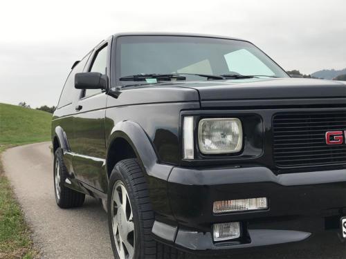 gmc typhoon V6 turbo allrad schwarz 1993 0004 Ebene 11