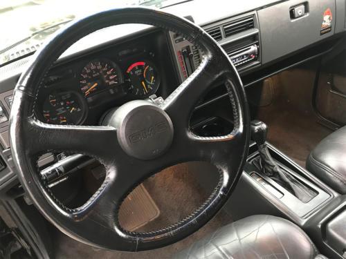 gmc typhoon V6 turbo allrad schwarz 1993 0010 Ebene 5