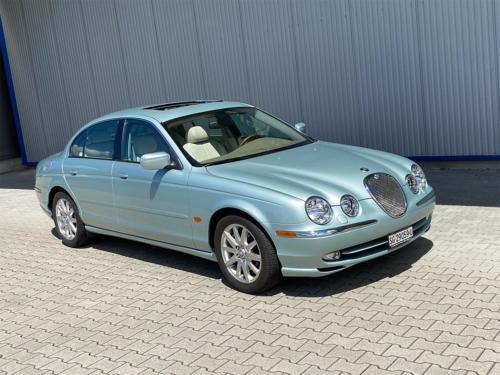 jaguar s type 4 0 v8 hellgruen 2000 0001 IMG 2