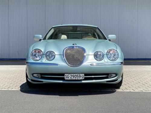 jaguar s type 4 0 v8 hellgruen 2000 0004 IMG 5