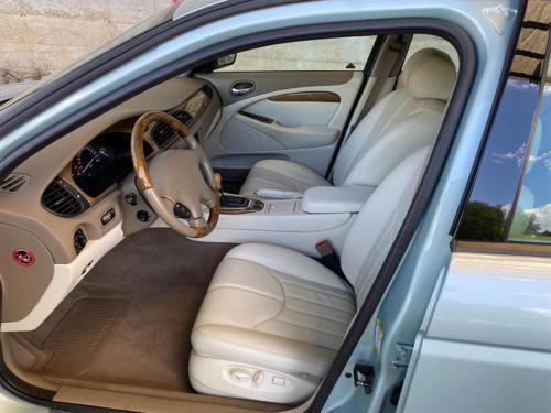 jaguar s type 4 0 v8 hellgruen 2000 0008 IMG 9