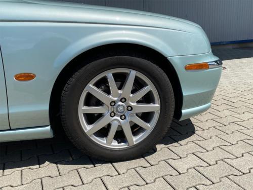 jaguar s type 4 0 v8 hellgruen 2000 0012 IMG 13