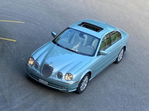 jaguar s type 4 0 v8 hellgruen 2000 0015 IMG 16