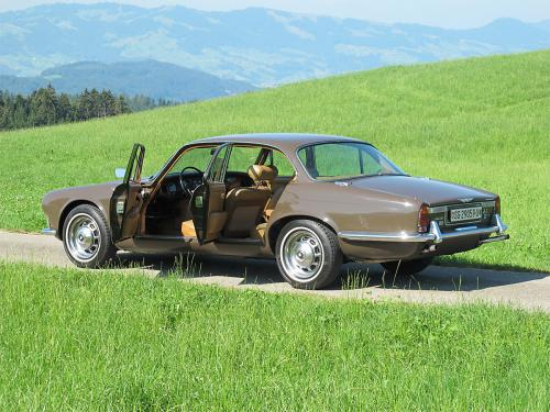 jaguar xj12 serie 1 braun 1973 1200x900 0003 4