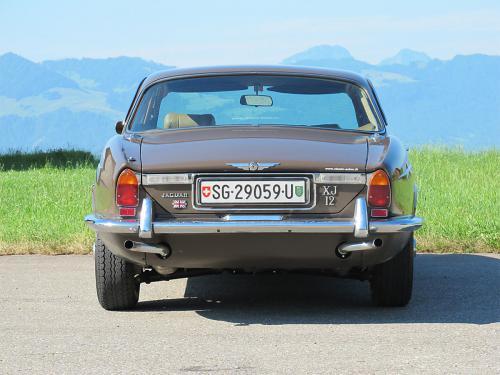 jaguar xj12 serie 1 braun 1973 1200x900 0005 6