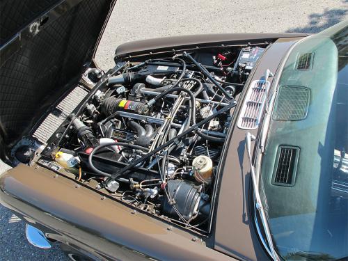 jaguar xj12 serie 1 braun 1973 1200x900 0009 10