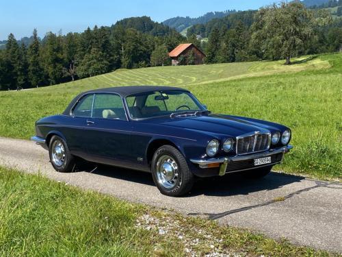jaguar xj6 4-2 liter coupe dunkelblau 1976 0001 IMG 2