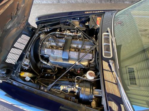 jaguar xj6 4-2 liter coupe dunkelblau 1976 0014 IMG 15