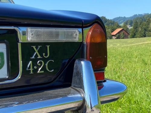 jaguar xj6 4-2 liter coupe dunkelblau 1976 0015 IMG 16