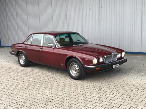 jaguar xj6 4-2 serie3 bordeaux 1984 0002 Ebene 13