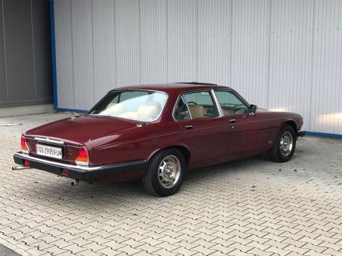 jaguar xj6 4-2 serie3 bordeaux 1984 0003 Ebene 12