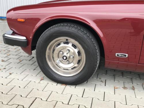 jaguar xj6 4-2 serie3 bordeaux 1984 0008 Ebene 7