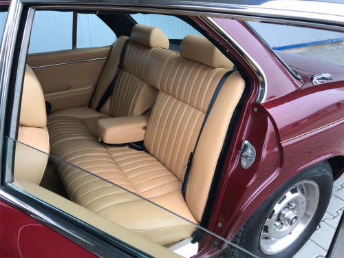 jaguar xj6 4-2 serie3 bordeaux 1984 0010 Ebene 5