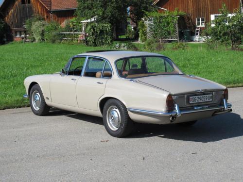 jaguar xj6 s1 2-8 automatic ssd beige 1971 0002 3