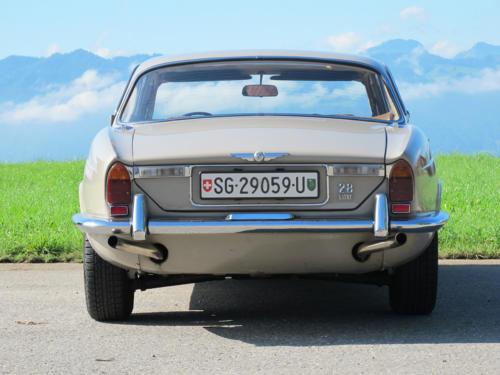 jaguar xj6 s1 2-8 automatic ssd beige 1971 0004 5