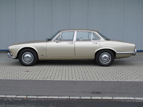 jaguar xj6 serie 1 2.8 manual beige 1969 1200x900 0000 1