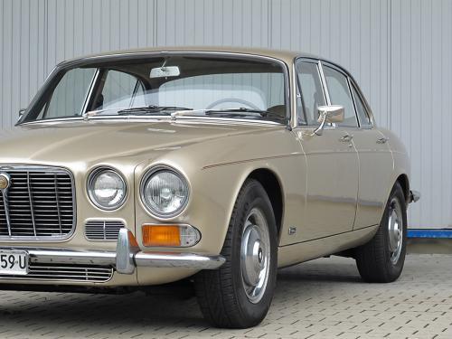 jaguar xj6 serie 1 2.8 manual beige 1969 1200x900 0004 5