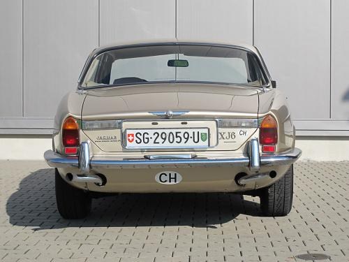 jaguar xj6 serie 1 2.8 manual beige 1969 1200x900 0005 6