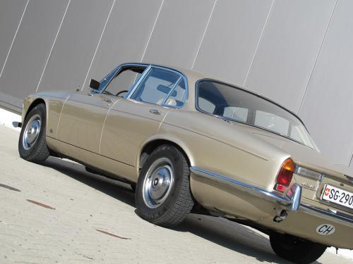 jaguar xj6 serie 1 2.8 manual beige 1969 1200x900 0006 7