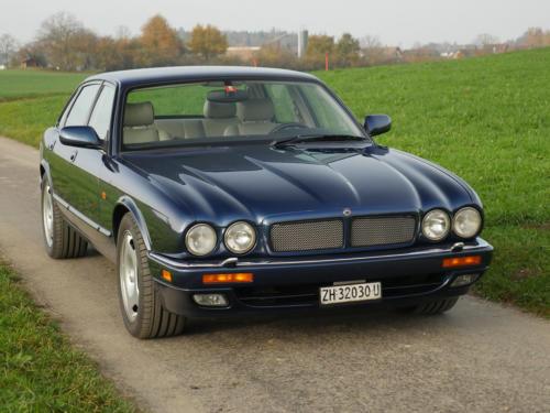 jaguar xjr6 4.0 dunkelblau 1994 0002 3