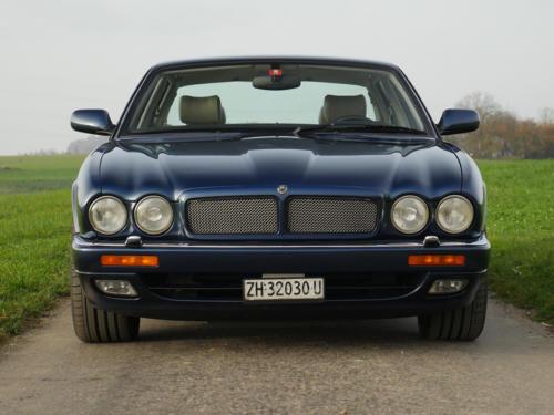 jaguar xjr6 4.0 dunkelblau 1994 0003 4