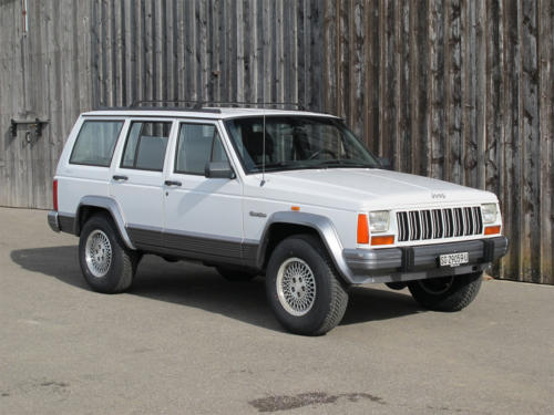 jeep cherokee 4-0 country weiss 1995 0001 2