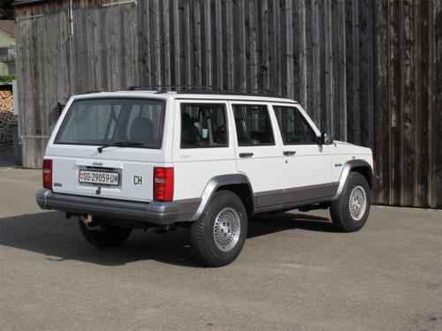 jeep cherokee 4-0 country weiss 1995 0002 3