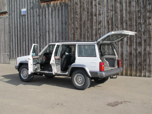 jeep cherokee 4-0 country weiss 1995 0003 4