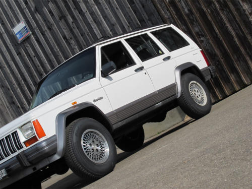 jeep cherokee 4-0 country weiss 1995 0004 5