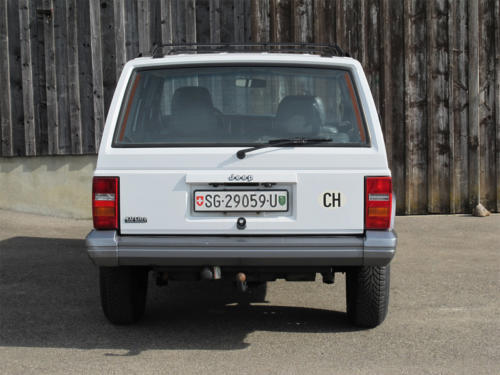 jeep cherokee 4-0 country weiss 1995 0006 7