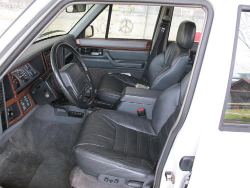 jeep cherokee 4-0 country weiss 1995 0009 10