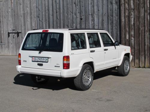 jeep cherokee 4-0 ltd weiss 1997 1200x900 0002 3