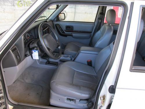jeep cherokee 4-0 ltd weiss 1997 1200x900 0007 8